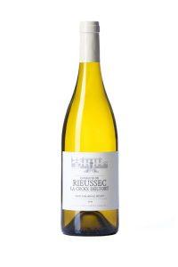 "Rieussec ""Jardin anglais"" Blanc : vin blanc, aoc terrasses du larzac"