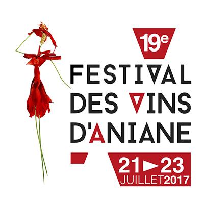 Festival des vins d'Aniane 2017