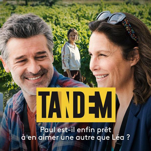 Tandem saison 5 épisode 1 tourné à Rieussec